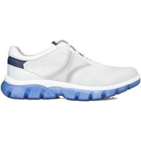 Zapatos Hombre Zapatillas bajas CallagHan 42700 Blanco