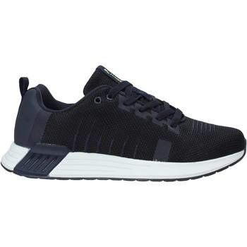 Zapatos Hombre Zapatillas bajas Lumberjack SM62711 002 C27 Azul
