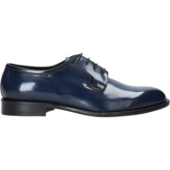 Zapatos Hombre Derbie Rogers 1044_5 Azul