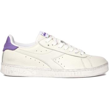 Zapatos Mujer Deportivas Moda Diadora 501160821 Blanco