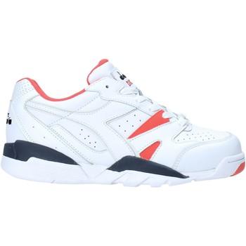 Zapatos Mujer Zapatillas bajas Diadora 501175732 Blanco