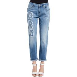 textil Mujer Vaqueros Denny Rose 011ND26013 Azul