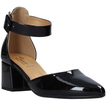 Zapatos Mujer Zapatos de tacón Grace Shoes 774005 Negro