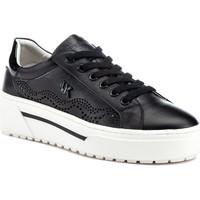 Zapatos Mujer Zapatillas bajas Lumberjack SW68012 003 B56 Negro