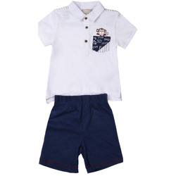 textil Niños Conjunto Chicco 09076417000000 Azul