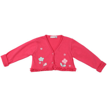 textil Niños Chaquetas de punto Chicco 09009415000000 Rosado