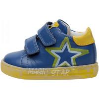 Zapatos Niños Zapatillas bajas Falcotto 2014647 01 Azul