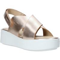 Zapatos Mujer Sandalias Impronte IL01529A Rosado
