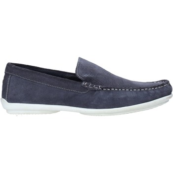 Zapatos Hombre Mocasín Impronte IM01060A Azul