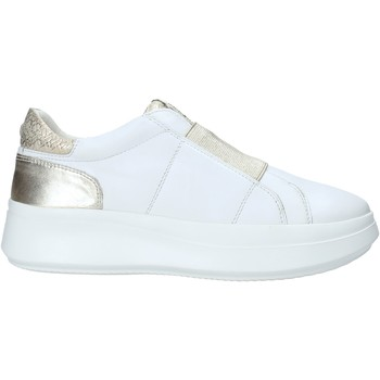 Zapatos Mujer Slip on Impronte IL01552A Blanco