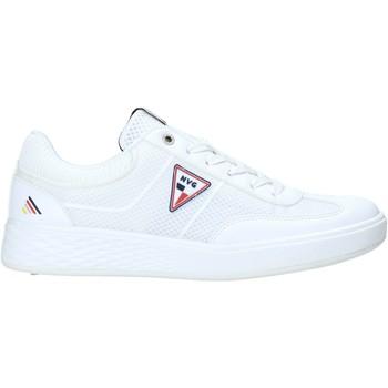 Zapatos Hombre Zapatillas bajas Navigare NAM018030 Blanco