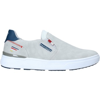 Zapatos Hombre Slip on Navigare NAM018312 Gris