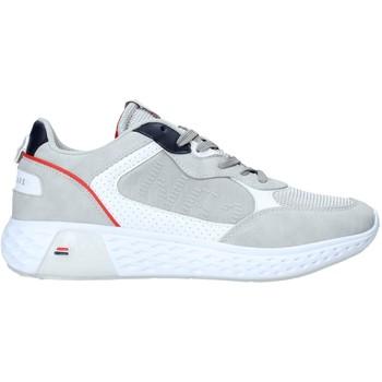 Zapatos Hombre Zapatillas bajas Navigare NAM015220 Gris