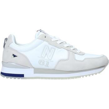Zapatos Hombre Zapatillas bajas Navigare NAM013532 Blanco