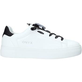 Zapatos Mujer Zapatillas bajas Onyx S20-SOX701 Negro