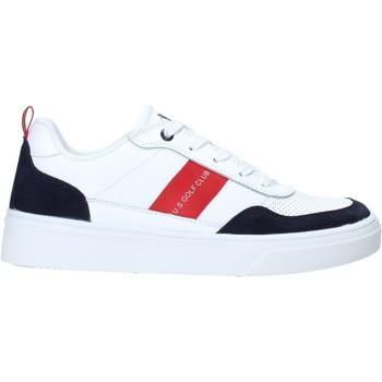 Zapatos Hombre Zapatillas bajas U.s. Golf S20-SUS133 Blanco