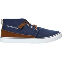 Zapatos Hombre Botas de caña baja U.s. Golf S20-SUS112 Azul