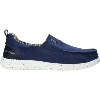 Zapatos Hombre Slip on U.s. Golf S20-SUS120 Azul
