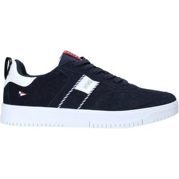 Zapatos Hombre Zapatillas bajas Navigare NAM018400 Azul
