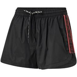 textil Mujer Shorts / Bermudas Fila 683030 Negro