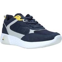 Zapatos Hombre Zapatillas bajas Navigare NAM015220 Azul