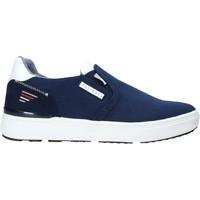 Zapatos Hombre Slip on Navigare NAM018311 Azul