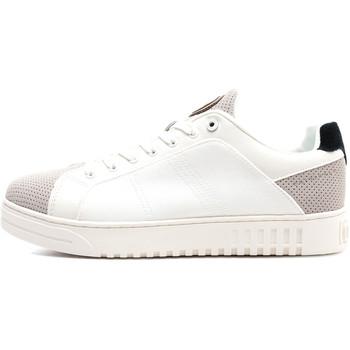 Zapatos Hombre Zapatillas bajas Colmar BRADB S Blanco