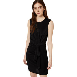 textil Mujer Vestidos cortos Liu Jo WA0173 J4018 Negro