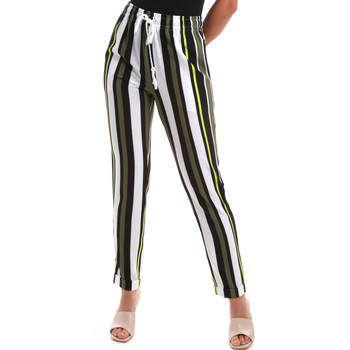 textil Mujer Pantalones chinos Liu Jo TA0189 T4012 Verde
