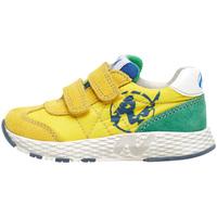 Zapatos Niños Zapatillas bajas Naturino 2014904 01 Amarillo