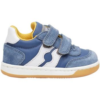 Zapatos Niños Zapatillas bajas Falcotto 2014666 01 Azul