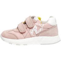 Zapatos Niños Zapatillas bajas Naturino 2014904 01 Rosado