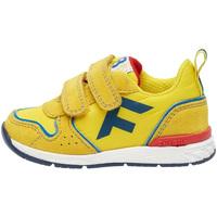 Zapatos Niños Zapatillas bajas Falcotto 2014924 01 Amarillo