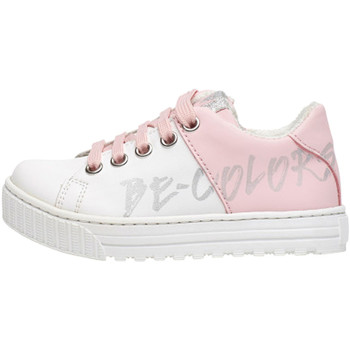 Zapatos Niños Deportivas Moda Naturino 2014918 01 Rosado