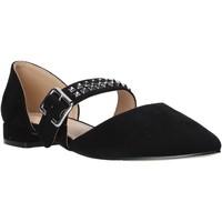 Zapatos Mujer Bailarinas-manoletinas Gold&gold A20 GE52 Negro