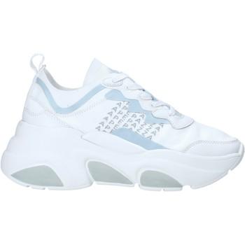 Zapatos Mujer Zapatillas bajas Apepazza S0SUPEREASY01/MIX Blanco