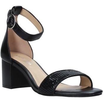 Zapatos Mujer Sandalias Apepazza S0MELODY07/MES Negro