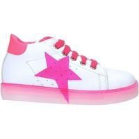 Zapatos Niños Zapatillas bajas Falcotto 2014119 05 Blanco