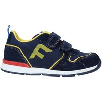 Zapatos Niños Zapatillas bajas Falcotto 2014924 01 Azul