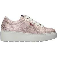 Zapatos Mujer Zapatillas bajas CallagHan 14906 Rosado