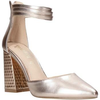 Zapatos Mujer Zapatos de tacón Gold&gold A20 GD218 Rosado