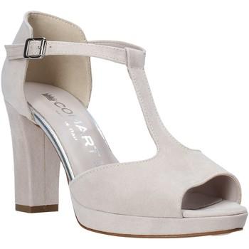 Zapatos Mujer Sandalias Comart 303336 Beige