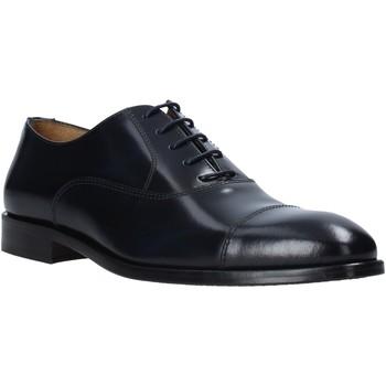Zapatos Hombre Richelieu Marco Ferretti 141114MF Azul