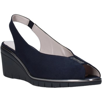 Zapatos Mujer Sandalias Comart 4D3415 Azul