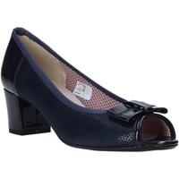 Zapatos Mujer Sandalias Comart 293303 Azul