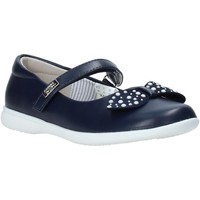 Zapatos Niños Bailarinas-manoletinas Miss Sixty S20-SMS701 Azul