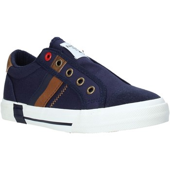 Zapatos Niños Zapatillas bajas Fred Mello S20-SFK305 Azul