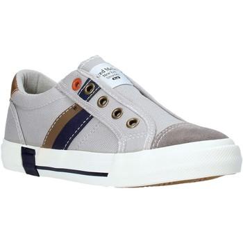 Zapatos Niños Zapatillas bajas Fred Mello S20-SFK305 Gris