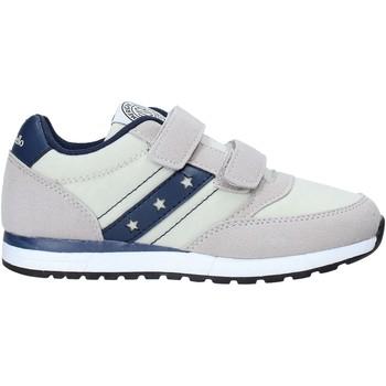 Zapatos Niños Zapatillas bajas Fred Mello S20-SFK315 Gris