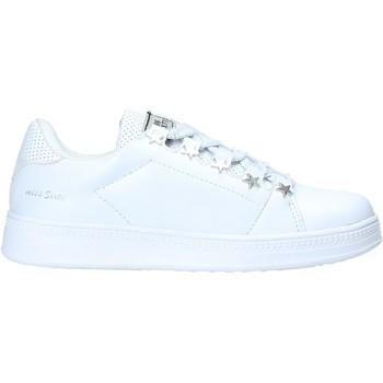 Zapatos Niños Zapatillas bajas Miss Sixty S20-SMS727 Blanco